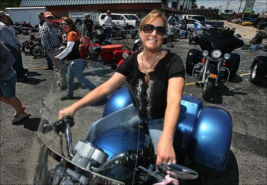 Kellys Motorcycle Rally4180