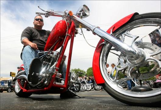 Kellys Motorcycle Rally4234